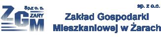 Zakład Gospodarki Mieszkaniowej sp. z o.o. w Żarach